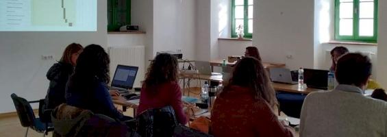 Casa do Professor reforça o apoio à Educação pré-escolar e ao 1º ciclo com o Projeto INschool