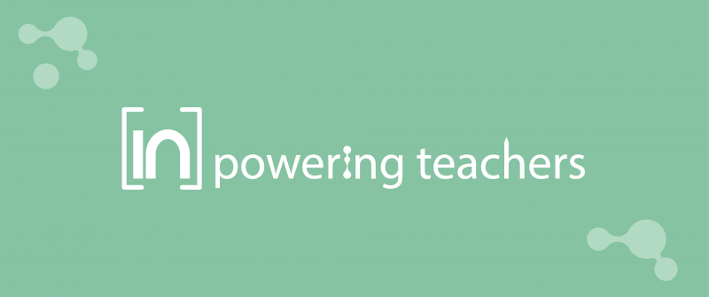 (IN)powering teachers
